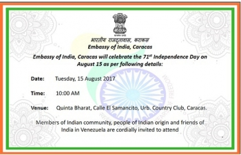 71st Independence Day