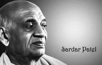 Birth Anniversary of Sardar Vallabhbhai Patel