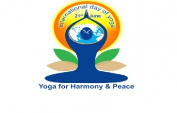 Live streaming of 4th International Day of Yoga Celebrations on 21st of June 2018