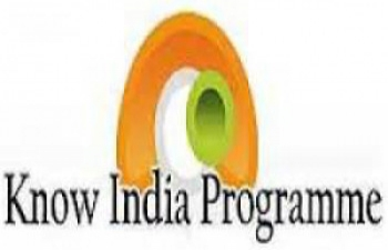 Special Edition of Know India Programme
