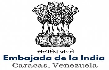 Embassy of India in Caracas invites applications for the position of Clerk
