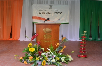 Celebration of ITEC Day 2019