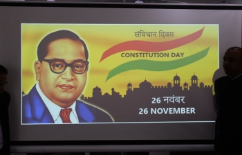 Celebration of the Constitution Day