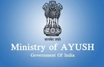 Ministry of AYUSH, Government of India recommends Ayurveda immunity boosting measures for self care during COVID 19 crisis