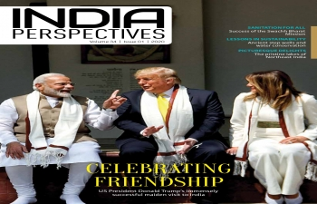 New Edition of India Perspectives