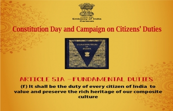 Constitution Day and Campaign on Citizens' Duties...