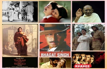 Patriotic special films on occasion of 74th Independence Day