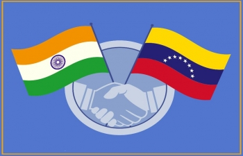 Virtual meet on Business Opportunities in Pharma and Medical Devices Sector with Venezuela
