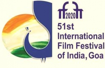 51st International Film Festival of India (IFFI), Goa
